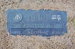 Bertrum Harris Hurt