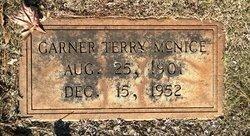 Garner Terry McNice