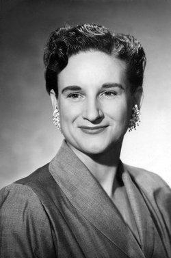 """Dorothy Elizabeth """"Dot"""" <I>Sonnenberg</I> Brinson"""