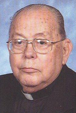 Fr Felipe J. Martinez