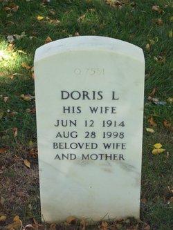 Doris L Garrison