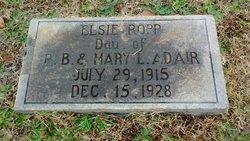 Elsie Ropp Adair