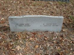 Mary Cora <I>Chestnut</I> Chestnut