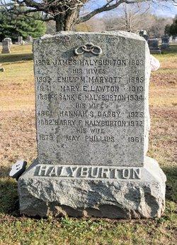 James Halyburton