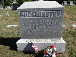 Henry Buckminster