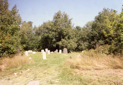 Turner Burying Grounds