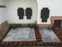 Riegel Friedhof