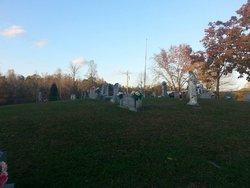 Jimmy Deel Cemetery