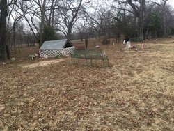 Pleasantland Berryhill Cemetery