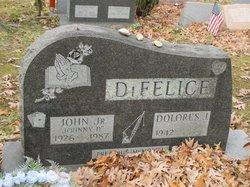John Di Felice, Jr