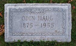 Odin Haug
