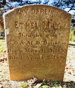 Ethel May Donohoe