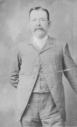 Thomas Kitchen [X-528] Stidham (1838-1902) - Find A Grave Memorial