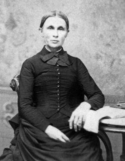 Julia Ann Margaret <I>Miller</I> Brunner