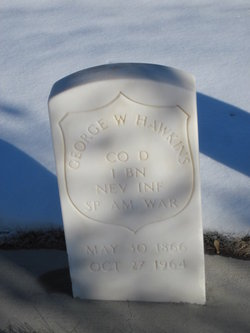 George W. Hawkins