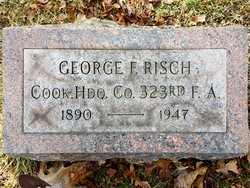 George Findley Risch