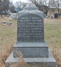 Andrew J. Abbott