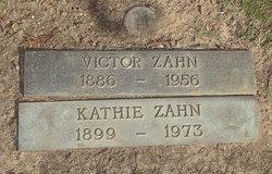 Dr Victor Zahn
