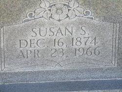 Susan Nancy <I>Stockard</I> Craig