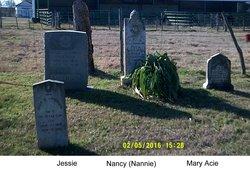 Nancy Jane P <I>Harrison</I> Anderson