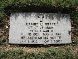 Henry C. Witte