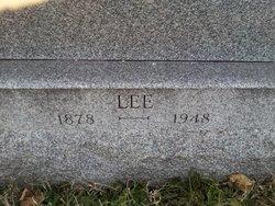 Lee A. Gundy