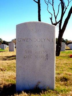 Gwendolyn L. Gamble