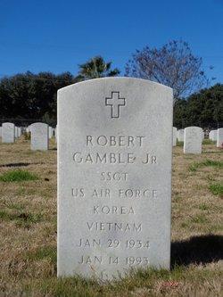 Robert Gamble, Jr