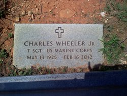 Charles Wheeler Jr.
