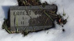Ernest B. Bryant