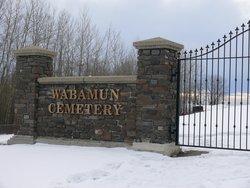 Wabamun Cemetery
