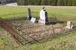 Glaze Family Cemetery