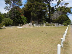 Constantia Cemetery