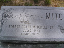 Robert Drake Mitchell, Jr
