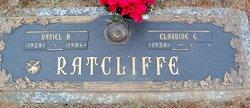 """Daniel Brown """"Dan"""" Ratcliffe"""