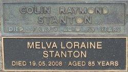 Melva Loraine Stanton