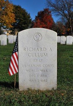Richard Adams Cullum