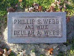 Phillip Silvanus Webb
