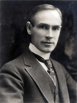 Elliot Woolfolk Major