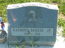 Raymond Leroy Barker, Jr