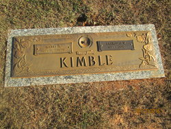 "Charlotte W. ""Betty"" Kimble"