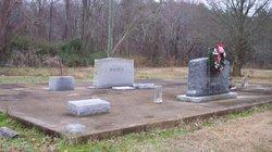 John Calvin Gallop Cemetery