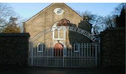 Templepatrick Old Presbyterian Church