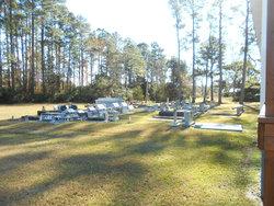 Pamlico United Methodist Church Cemetery