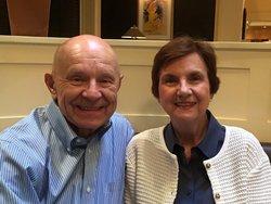 Jim & Janet Tudor Devore