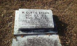 W. Curtis Brown