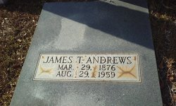 James T. Andrews