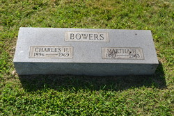 Charles Hildren Bowers