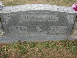 Willie Baker
