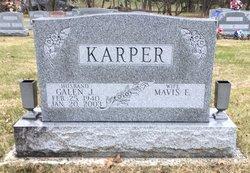 Galen J. Karper